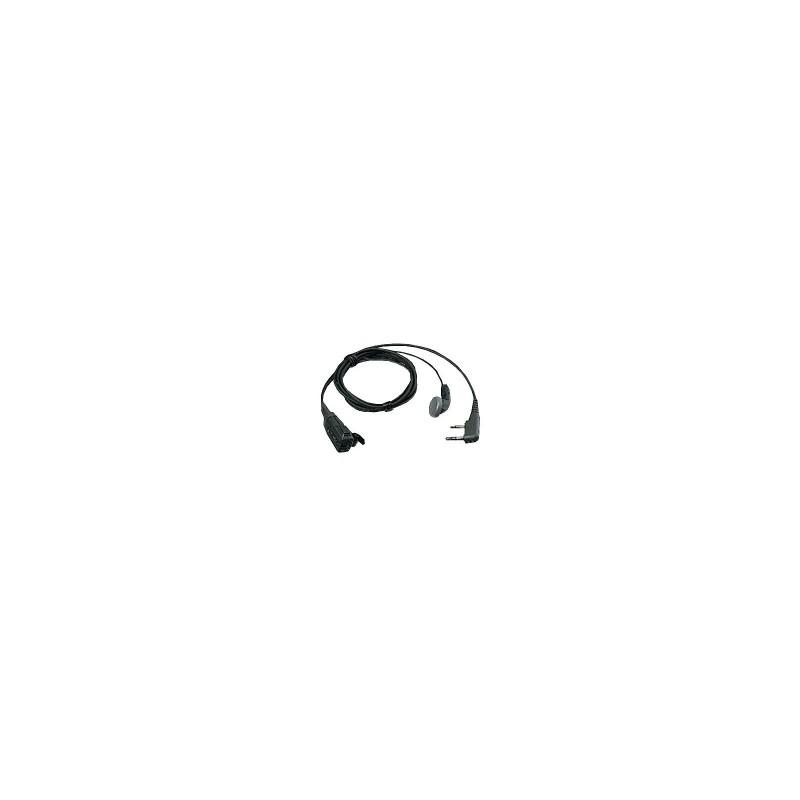 KENWOOD EMC-11W MICROFONO/AURICOLARE AURICOLARI/MICROFONO