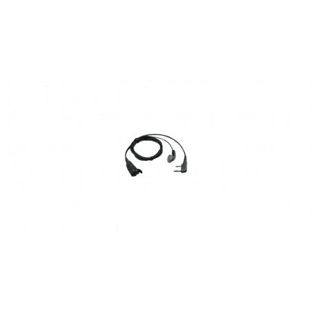 KENWOOD EMC-11W MICROFONO/AURICOLARE