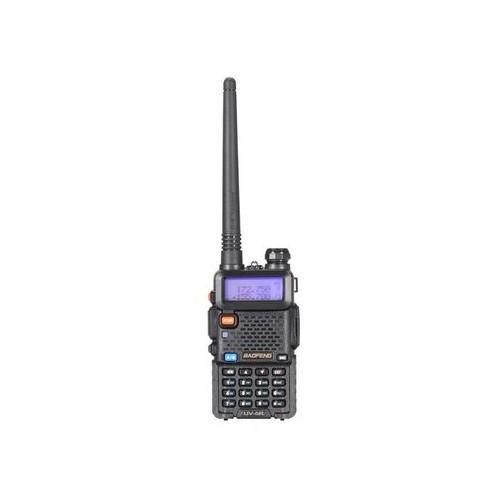 BAOFENG UV-5R RICETRASMETTITORE PORTATILE VHF/UHF
