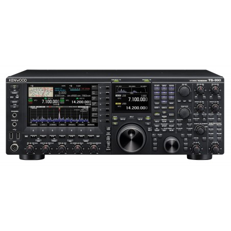 KENWOOD TS-990 RTX HF+50 HZ BASE 200W