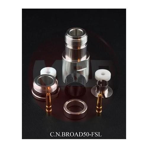 MESSI & PAOLONI C.N.BROAD50-FSL