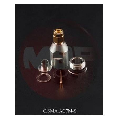 MESSI & PAOLONI C.SMA.AC7M-S