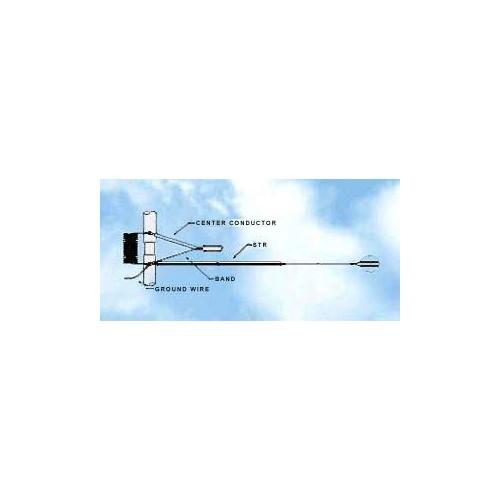BUTTERNUT STR-II KIT RADIALI HF-6V E HF-9V