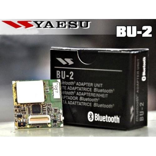 YAESU BU-2 ADATTATORE UNITA' BLUETOOTH PER VX-8DE/FTM-100DE/FTM-400DE
