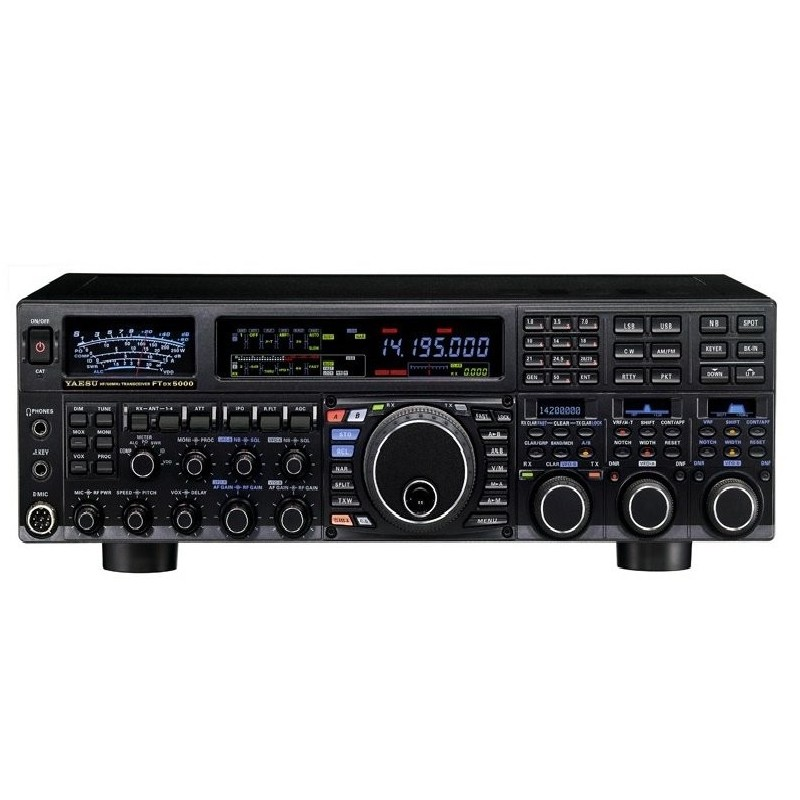 YAESU FTDX-5000 LIMITED DISPONIBILE IN PRONTA CONSEGNA