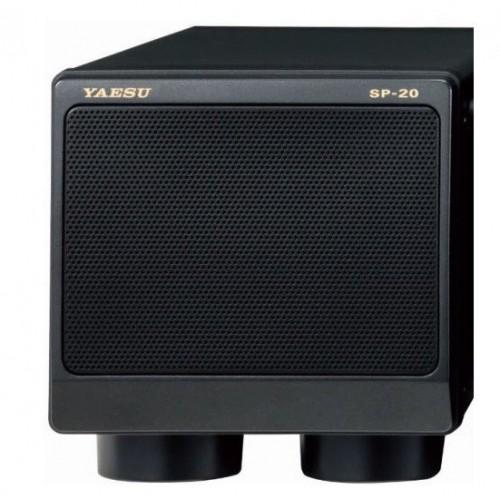 YAESU SP-20 SPEAKER DI LINEA PER FTDX1200 e FTDX3000 ALTOPARLANTI