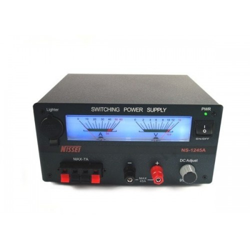 NISSEI NS-1245A  SWITCHING