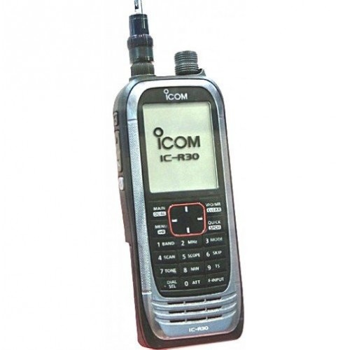 ICOM IC-R30 RICEVITORE LARGA BANDA
