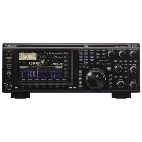 KENWOOD TS-890S RICETRASMETTITORE HF-50 MHZ 100W