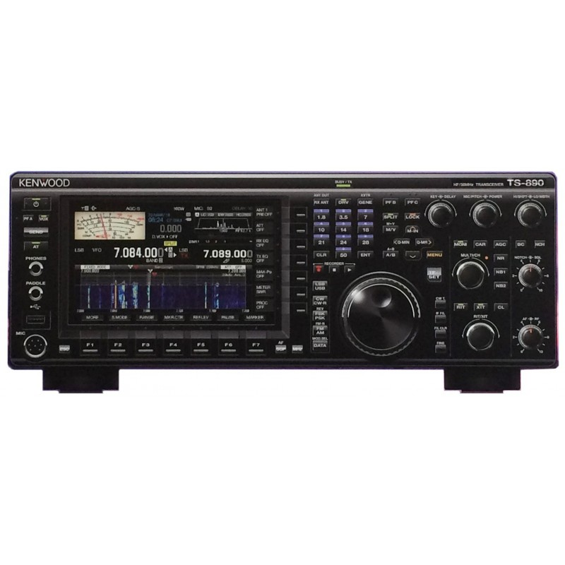 KENWOOD TS-890S RICETRASMETTITORE HF-50 MHZ 100W