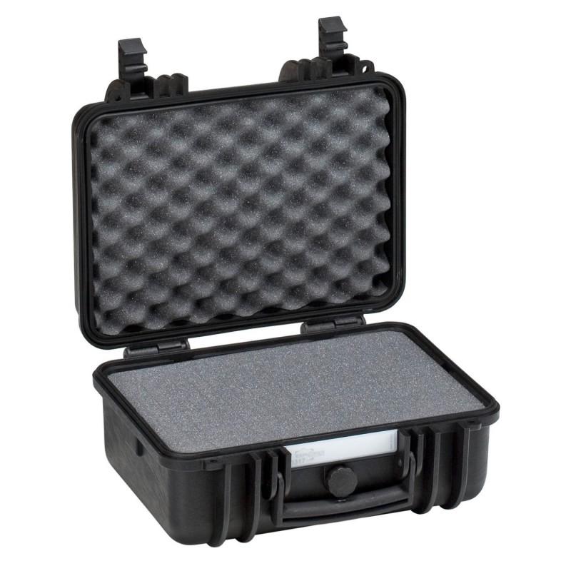 SURVIVAL BOX SMALL BLACK