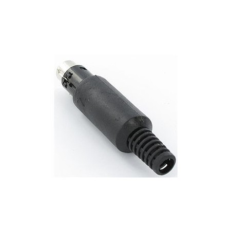 ICOM IC-8 PIN DIN TCP0587-715467 PER ICOM IC-7610