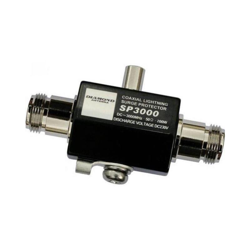 DIAMOND SP-3000 SCARICATORE COASSIALE SCARICATORI COASSIALI