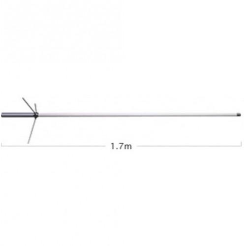 DIAMOND BC-200N ANTENNA VERTICALE UHF 430/490MHZ