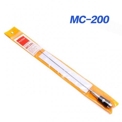 DIAMOND MC-200 ANTENNA VEICOLARE TARABILE VHF/UHF/SHF VEICOLARI