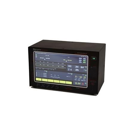 METROPWR FX-775  ROSMETRI/WATTMETRI
