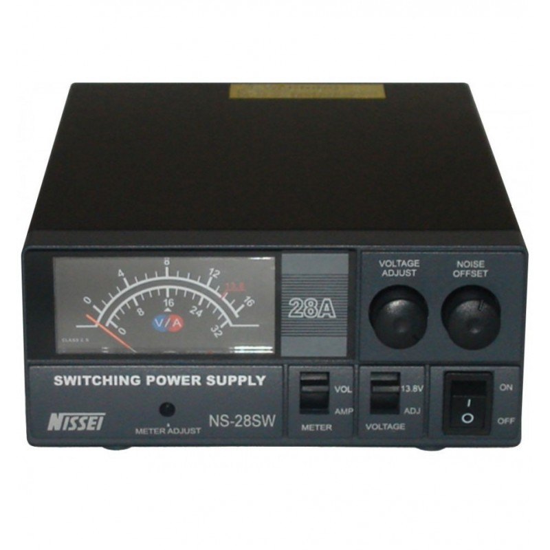 NISSEI NS-28SW ALIMENTATORE SWITCHING 25A SWITCHING