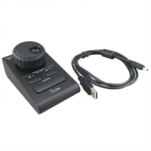ICOM RC-28 ENCODER REMOTO PER RS-BA1 ACCESSORI VARI