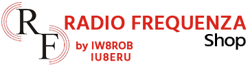 Radiofrequenza Shop logo